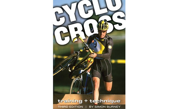 Books Cyclocross: Training and Techniques