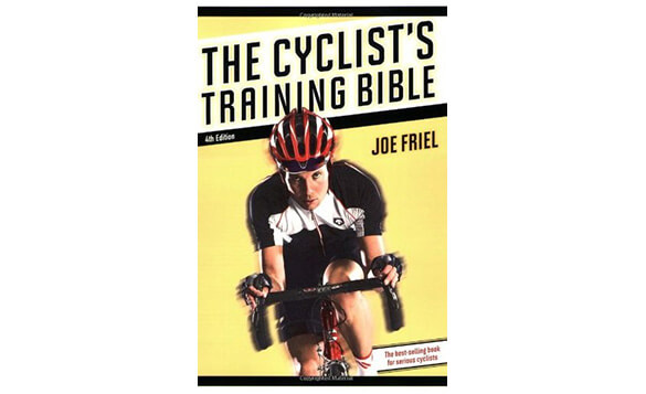 Books The Cyclist's Training Bible