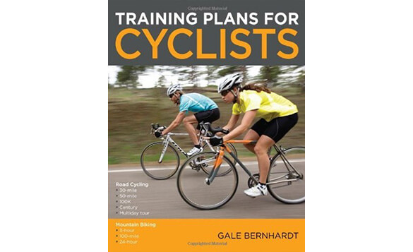 Books Training Plans for Cyclists