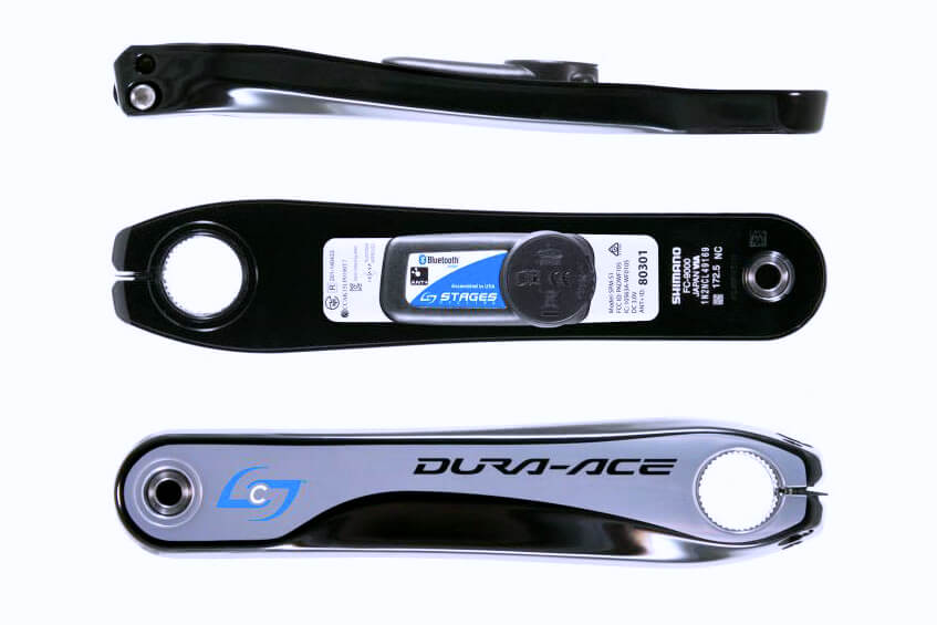 Stages Dura-ace 9000 G2 Power Meter