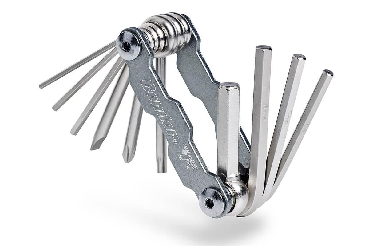 Condor 10 Function Multi-tool