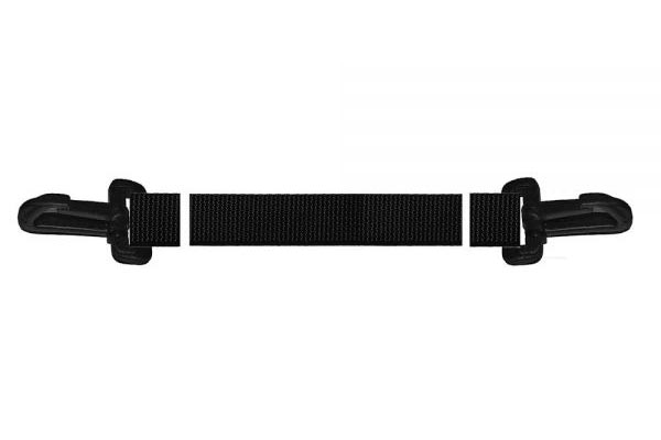 Ortlieb Shoulder Strap With Carbine E16