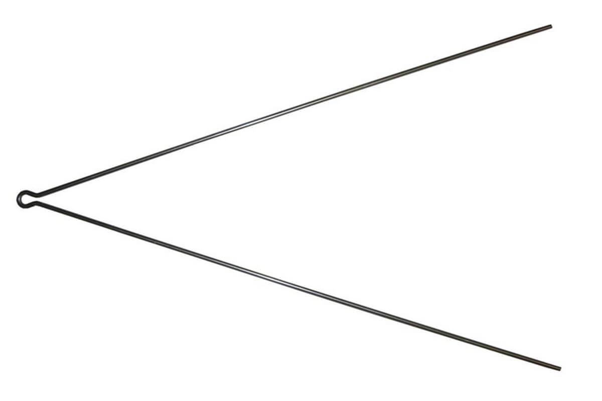 Cateye Rear Light Bracket #544-1060