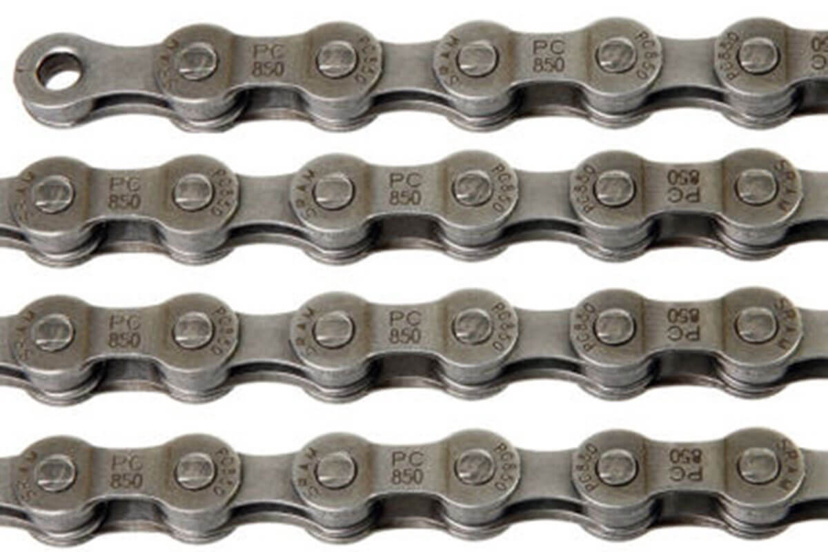 Sram Pc850 8 Speed Chain With Power Link