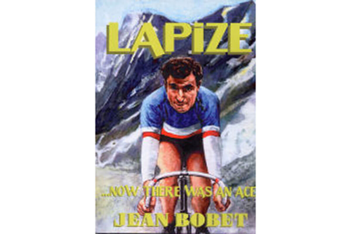 Lapize - Now There Was An Ace