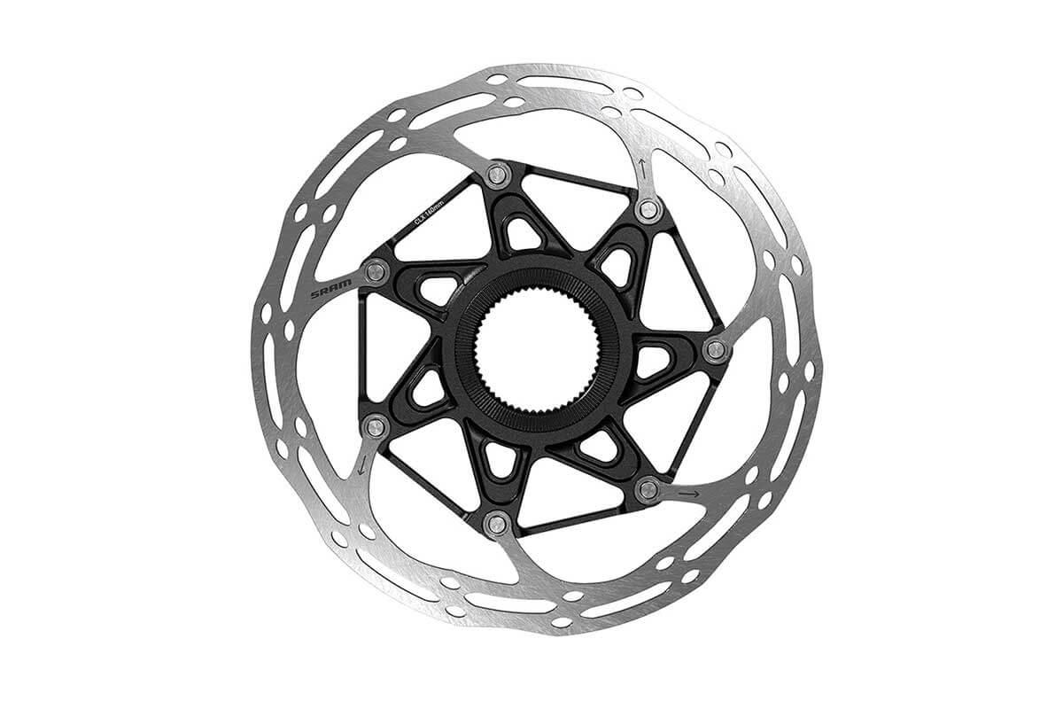 Sram Centerline Rotor 2 Piece Centerlock Rotor