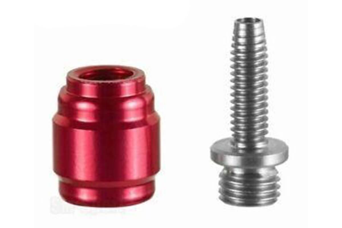 Sram / Avid Hydraulic Disc Brake Hose Fitting Kit