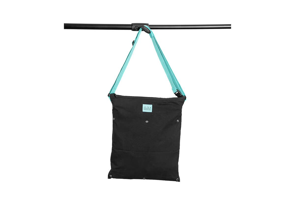 Brompton Logo Collection Musette 2020