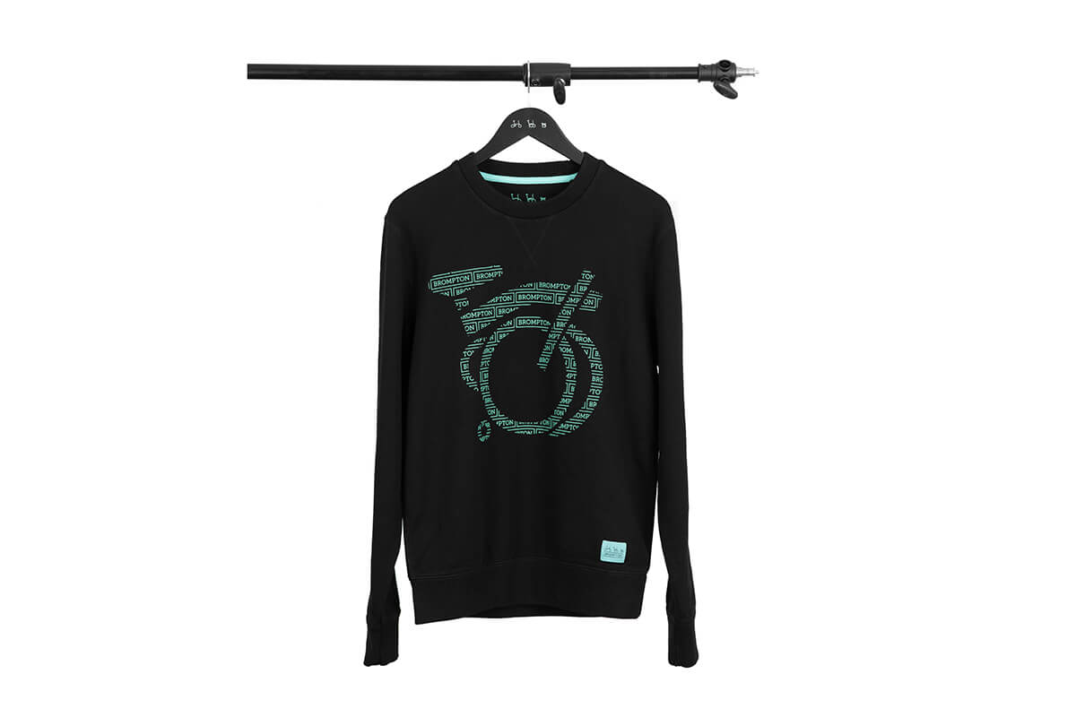 Brompton Logo Collection Sweat Shirt 2020