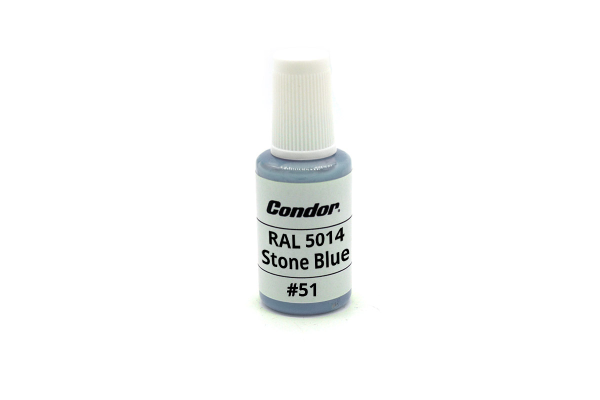Condor Touch Up Paint - Stone Blue