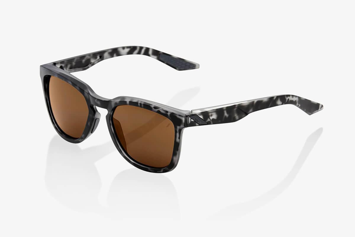 100% Hudson Glasses